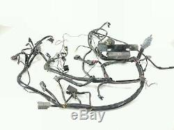 03 Harley Davidson Softail Heritage Flstc Main Connectivity Cable Harness Loom