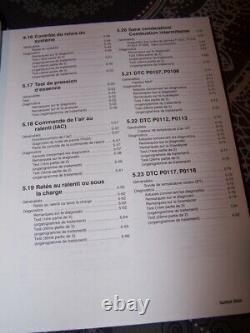 0e Workshop Manual Maintenance Technical Review Harley Davidson Softail 2002