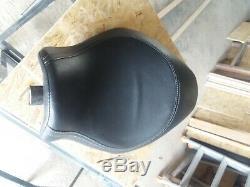 1 Seat Harley Davidson Softail Fat Boy (ref Hd Rdw-92 / 61-0067)