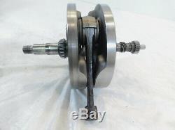 1990-1992 Harley Davidson Softail Dyna Touring & Fxr Steering Crank Crankshaft