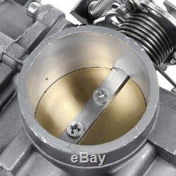 40mm Carb Carburetor For Harley Davidson Softail Dyna Fxr Touring Sportster
