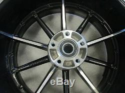 746. Harley Davidson Softail Small Groups Rear Wheel Rim 8.00 X 18