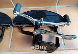 Advanced Controls Harley Davidson Softail Slim Chainrings