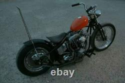 Advanced Orders Rest Feet Pr Harley Sofa Fxst Heritage 1984-1999 Fatboy