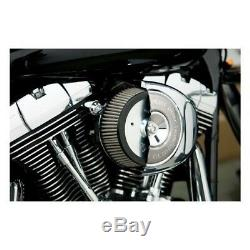 Air Filter A Arlen Ness Big Sucker Harley Davidson Softail 1999-2015