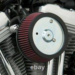Air Filter Big Sucker Ness Harley Davidson Softail Dyna Road King Electra Glide