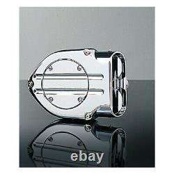 Air Filter Kit A Hypercharger Kuryakyn Harley Davidson Softail 1999-2015