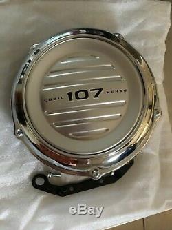 Air Filter Softail Harley Davidson Milwaukee 107
