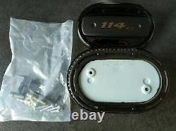 Air Harley Davidson Softail M8 114 Filter