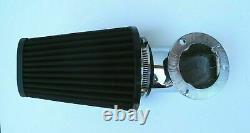 Air Style Forcewinder Harley Davidson Buell X1 S1 M2 Cyclone Lighthing Filter