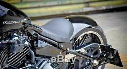 Anteriore And Posterior Parafanghi 2018+ Harley Davidson Softail Breakout Fxsb M8