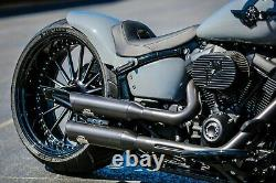 Back Fender 2018 2019 2020 Harley Davidson M8 Softail Fat Boy Flfb Escape