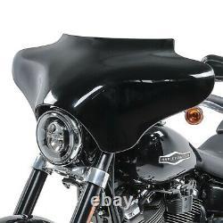 Batwing Bk Carenage For Harley Davidson Heritage Softail Classic / 114
