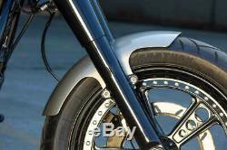 Body Set 2018 + Harley Davidson Softail Fatboy M8 Milwaukee 8260 Rear