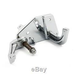 Brake Pedal Support Bracket Backing Harley Davidson Softail Flst 42431-87 Oem