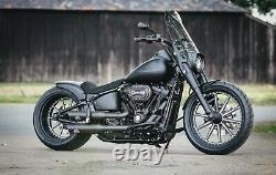 Court Back Fender 18-19 Harley Davidson M8 Milwaukee 8 Softail Breakout Fxbr