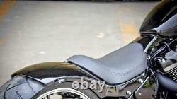 Court Back Fender 18-20 Harley Davidson Milwaukee 8 Softail Breakout Fxbr