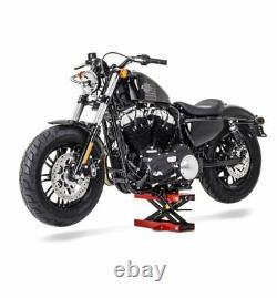 Csr Scissors Shell For Harley Davidson Softail Standard/ Street Bob