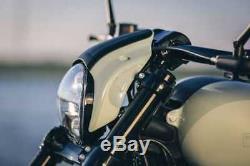 Cupola Maschera 18+ Harley Davidson Milwaukee 8 M8 Softail Breakout Fxbr