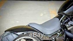 Custom Parafango Posteriore By 2018-19 Harley Davidson M8 Milwaukee 8 Softail F