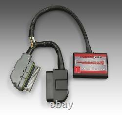 E15-024 Ecu Inject+allum Dynojet Power Commander V Harley Davidson Softail