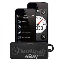 Ecu Fuelpak Fp3 Harley Davidson Bluetooth Dyna Sportster Touring Softail
