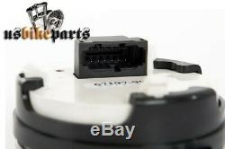 Electronic Counter Mph From 95 Harley-davidson Softail Dyna Road King