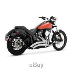 Exhaust Vance & Hine Big Radius 2-2 Harley Davidson Softail 1986-2017