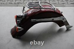 Fender Rear Fender Harley Davidson Softail Deluxe Completely Flstn