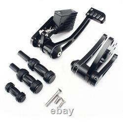 Forward Control Orders Advances Pr Harley Softail Fxsts Fatboy 1984 1999 98
