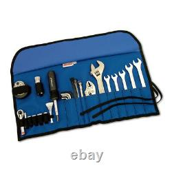 H3 By Cruztools Roadtech Tool Set For Harley Davidson Softail Fls