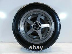 Harley Davidson Dyna Softail & Sportster 883 & 1200 Font Wheel Rear Rim W /