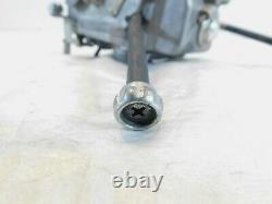 Harley Davidson Electra Glide Softail & Dyna 42mm Mikuni Carburetor Admission