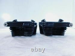 Harley Davidson Evo Fxr Dyna & Softail S&s Engine Cylinder Heads & Valves