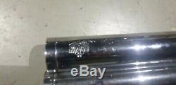Harley Davidson Heritage Softail 1450 Fxsti Vance And Hines Longshots