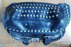 Harley Davidson Leftail Softail 1340 Saddlebag
