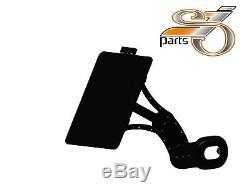 Harley Davidson Softail Adjustable Side Plate Holder