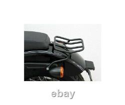 Harley Davidson Softail Blackline-slim -11/17- Holder Baggage Door Pack-6047r