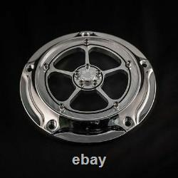 Harley Davidson Softail Dyna Touring Couvercle D'em Brayage Derby Cover Bsb