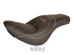 Harley Davidson Softail Top Comfort Seat Top Web2850 Gel Saddle
