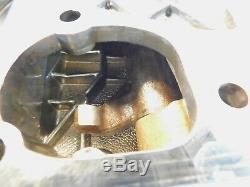 Harley Davidson Touring Dyna & Softail Chrome Cylinder Head Rocker Boxes