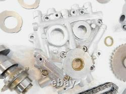 Harley Davidson Touring Softail - Dyna Hydraulic Cam Plate Tree Support