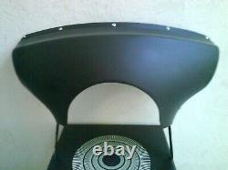 Harley Davidson-fork Head Softail