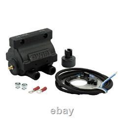 Harley Dyna Softail Sportster Dynatek S Dual Fire Performance Lighting Reel