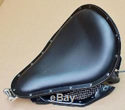 Harley Original Bobber Solo Seat Seat Softail