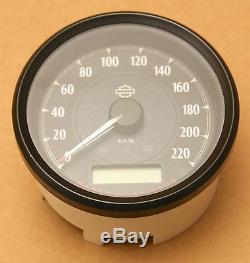 Harley Original Can-bus Speedometer Km / H Sportster Dyna Softail