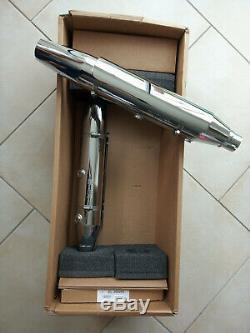 Harley Original Oem Muffler Exhaust Muffler Heritage Softail