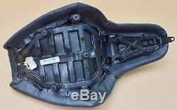 Harley Original Seat Bench Milwaukee Eight Softail Bob Grease Fxfb