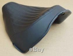 Harley Original Seat Bench Tuck & Roll Softail Slim Seat Fls Fxs