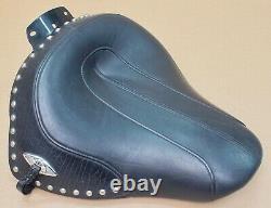 Harley Original Seat Softail Heritage Flstc